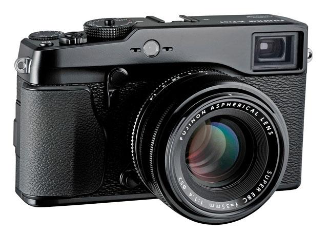 Fuji Camera X-Pro1