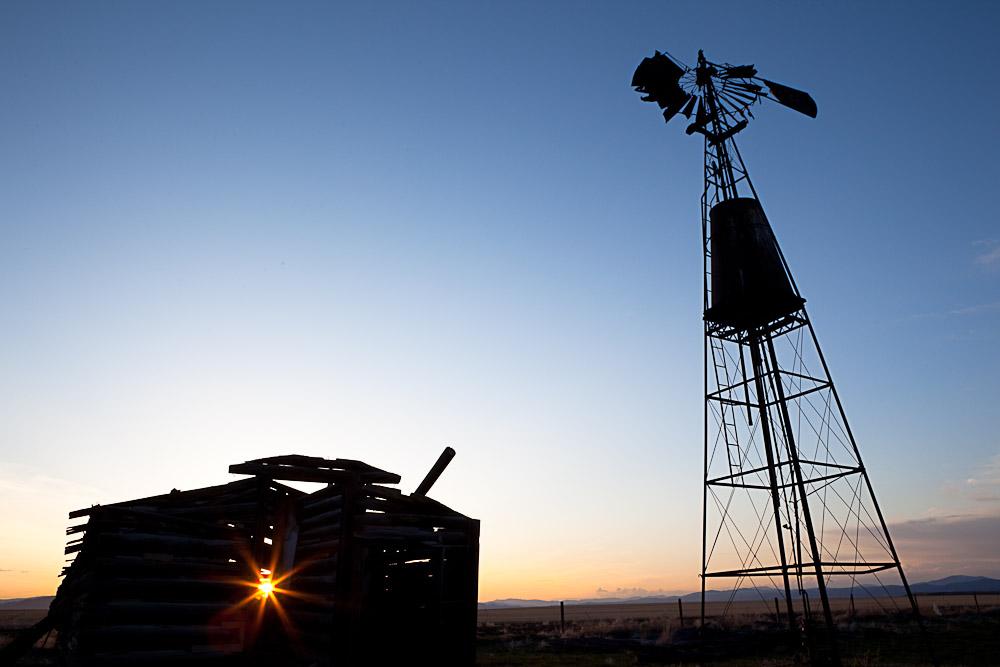 Helena Windmill