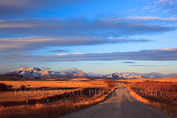 Rocky Mountain Front, Montana