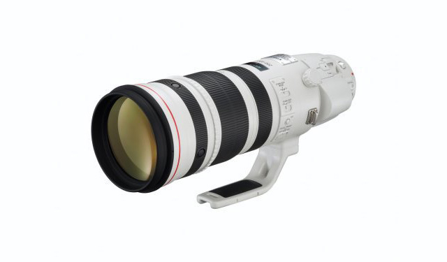 Canon 200-400mm