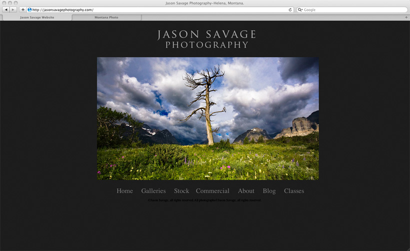 Jason Savage Photography